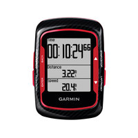 Garmin Edge 500 RED Bundle