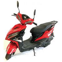 Скутер с бензиновым двиг. об. 125cm3 KUNHAO SC10.2