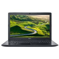 Laptop ACER Aspire E5-774 Obsidian Black