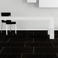 Granit Black Galaxy Polisat 61 x 30.5 x 1 cm