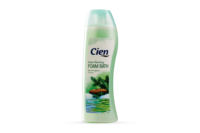 Пена для ванны Cien Green Harmony 1L