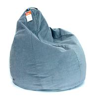 купить Кресло - мешок, серый в Кишинёве