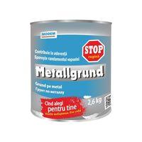 "Грунт для металла ""Metallgrund"" (красно-коричневый) 2,6кг"