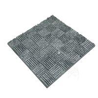 Mozaic Marmura Black Dizzy 4.8 x 4.8 cm
