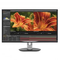 Monitor Philips BDM3275UP Black
