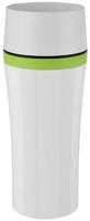 Emsa Travel Mug Fun 0.36L White