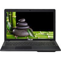 Laptop ASUS X552CL Black
