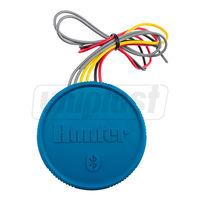 купить Блок управления поливом 22V, 2 зоны - автономный NODE-BT-200 Hunter (на батарейках) Bluetooth в Кишинёве