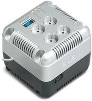 SVEN Neo R2000, серебристый