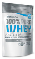 Biotechusa 100% Pure Whey 454gr