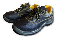 туфли с металлическим носком и стелькой