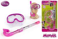 Color Baby 53455 Набор для дайвинга -Minnie