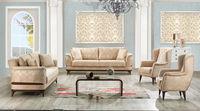 Набор мягкой мебели Efsane (3+2+1)