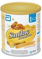 Similac Premium 1 (0-6 m) 400 gr.