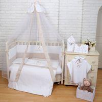 Veres Комплект для кроватки Мишка, 6 штк