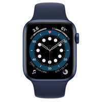 Apple Watch 6 44mm (M00J3), Blue / Deep Navy