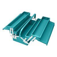 Ящик для инструментов металлический THT10702 404x200x205мм