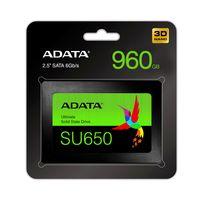 """2.5"""" SATA SSD  240GB  ADATA"""