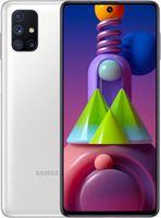 Samsung Galaxy M51 M515F/DS 6/128Gb, White