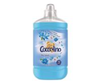 Balsam de rufe Coccolino Blue Splash, 1.8L, 72 spălări