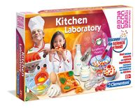 Clementoni Kitchen Laboratory (61325)