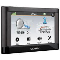 Sistem de navigatie GPS GARMIN nuvi 44LM