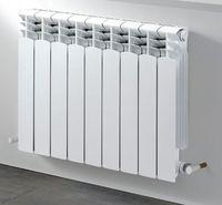 Radiator aluminiu 500K1 /78