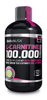 Biotechusa Liquid L-Carnitine 100000 500ml