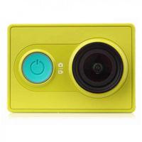 Экшн камера Xiaomi Yi Action Camera Green