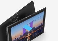 Acer Iconia Tab 10 B3-A32+LTE, Black