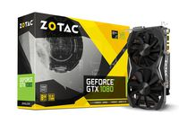 ZOTAC GeForce GTX1080 Mini 8GB DDR5X, 256bit