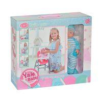 Yale baby Кукла 30 см