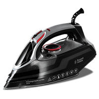 RUSSELL HOBBS 20630-56/RH Power Steam Ultra Iron, чёрный