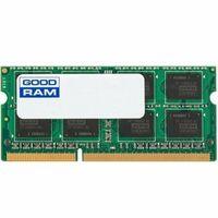 8GB DDR4-2400 SODIMM  GOODRAM, PC19200, CL17, 1.2V