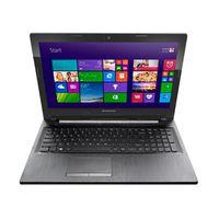 Laptop Lenovo IdeaPad G50-80 Black