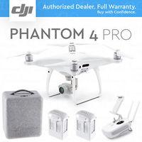 DJI Phantom 4 Pro+ (EU) - Professional Drone