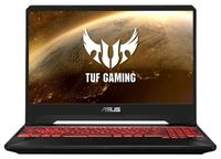 Laptop Asus FX505DY Black