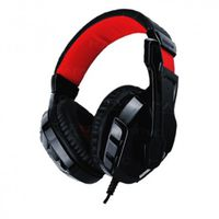Casti MARVO H8629 Black-Red