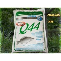 Прикормка Cukk Q44, 1500г, ЧЕСНОК