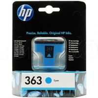Картридж струйный HP №363 (C8771EE) Cyan Original