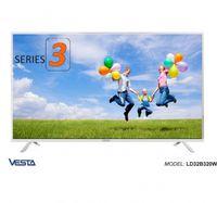 Vesta LD32B320W White