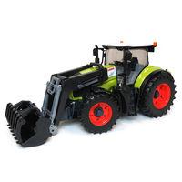 Трактор Claas Axion 950  с погрузчиком, код 43255