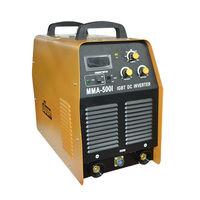 Сварочный аппарат MMA-500I 20-500 A 380 V Juba