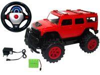 купить Машина Jeep на Р/У 1:14 в Кишинёве