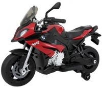 Rastar RideOn BMW Motorcycle Red