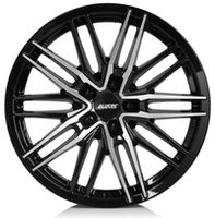 Alutec Burnside 8.0 R18 5x120