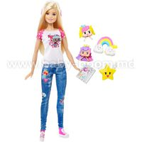 Barbie DTV96 Барби из м /ф « Виртуальный мир»