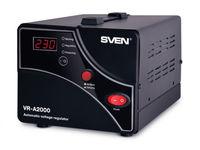 Стабилизатор напряжения Sven VR- A2000 2 кВА