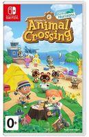 Видео игра Nintendo Animal Crossing New Horizons