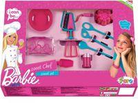 Faro Set Barbie Icb (2726)